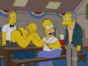 Marge's Son Poisoning 84