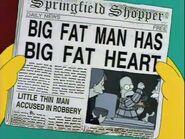 Homer Loves Flanders 56