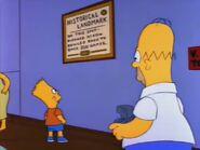Mr. Lisa Goes to Washington 70