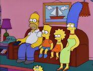 Bart's Inner Child 126