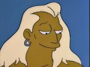 Marge's Dream Lover
