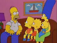 Bart's Comet 81