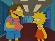 Lisa Gets an A 72