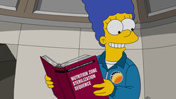 The Marge-ian Chronicles promo 3
