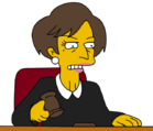 Judge Constance Harm