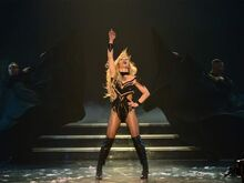 Britney Spears Vegas