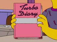 Turbo Diary