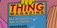 Thing Magazine