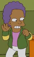 Bart's Classmate - 01