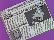 Krusty Gets Kancelled 48