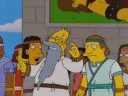 Simpsons Bible Stories -00319