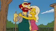 Willie temporary girlfriend
