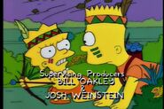 Bart's Girlfriend Credits 00071