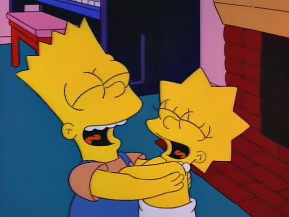 File:Bart and Lisa.jpg