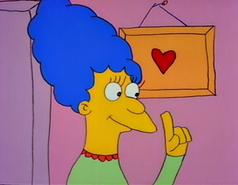 Marge - Good Night