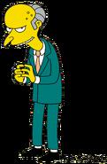 Montgomery Burns