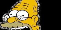 Abraham Simpson