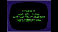 JamesHellBrooksMattMonstrosoGroeningSamSayonaraSimonNickNameForTreeHouseOfHorrorVI