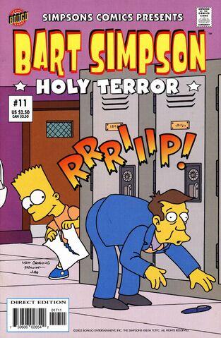 File:Bart Simpson-Holy Terror.JPG