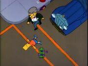 Bart hit