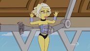 Lisa Goes Gaga 5