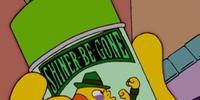 Shiner- Be- Gone