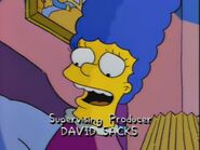 Another Simpsons Clip Show - Credits 4