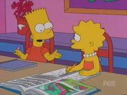 Bart vs. Lisa vs. the Third Grade 39
