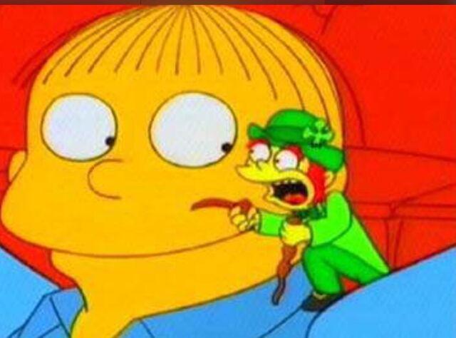 File:Leprechaun with Ralphie.jpg
