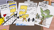 Bart Pictures
