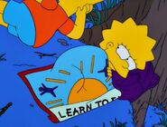 Bart vs. Lisa vs. the Third Grade 100