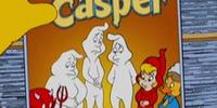 Death of Casper