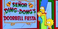 Señor Ding-Dong's Doorbell Fiesta