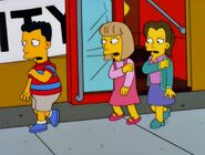 Bart vs. Lisa vs. the Third Grade 63