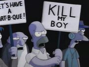 Bart the Murderer 69