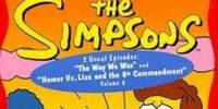 The Best of the Simpsons: Volume 8