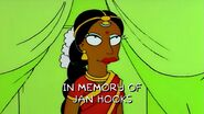 In memory of Jan Hooks 2