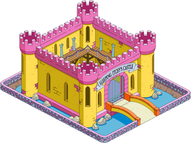 File:Tapped Out Sleeping Itchy Castle.png
