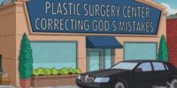Plastic Surgery Center