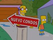 Milhouse Doesn't Live Here Anymore 28