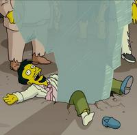 Nick riviera dead