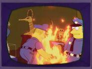 Bart Simpson's Dracula 10