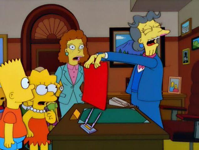 File:Bart vs. Lisa vs. the Third Grade 74C.JPG
