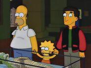 Lisa's Substitute 51