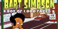 Bart Simpson Comics 10
