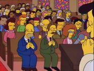Homer Loves Flanders 85