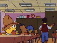 Lisa's Substitute 16
