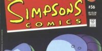 Simpsons Comics 56