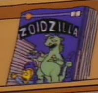 Zoidzilla