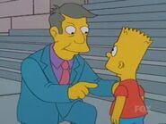 Bart vs. Lisa vs. the Third Grade 111